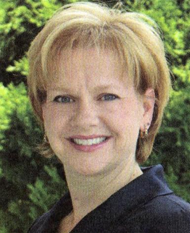 Rebecca  Christy