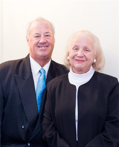Michael & Janie Eskow