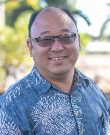 Raymond Takiue