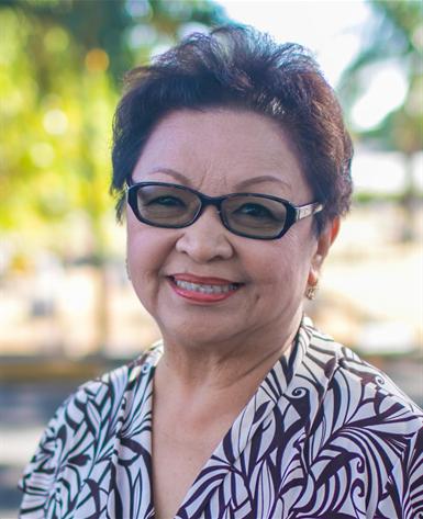 Gloria Kiko