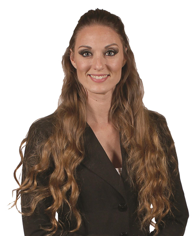 Jenelle Vandegriff