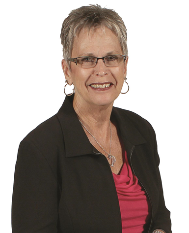 Connie M. Sundberg