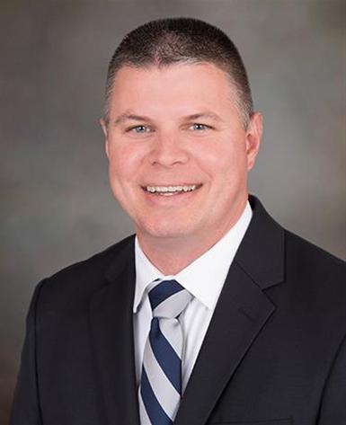 Michael Cook Jr.