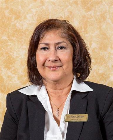 Debra Ruiz