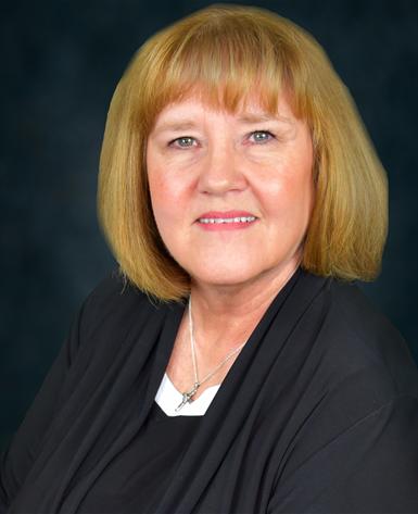 Brenda Gieck