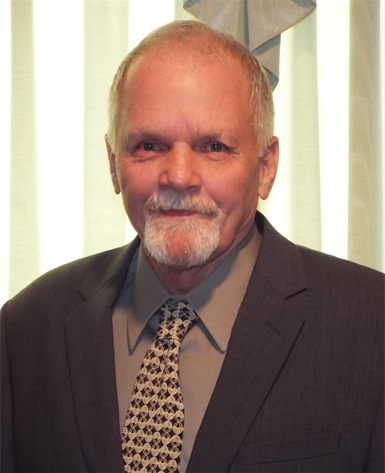 Mr. Rick Hunt