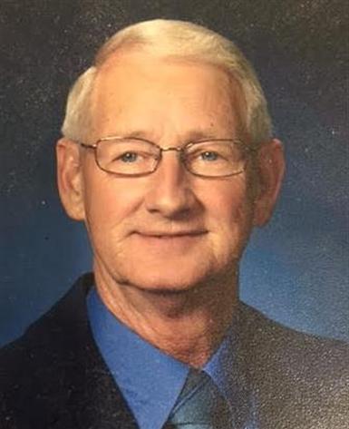 In Memory - Rev. Doug Thrift