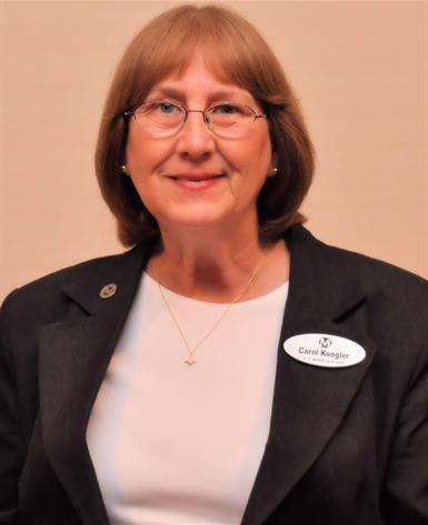 Carol Koogler
