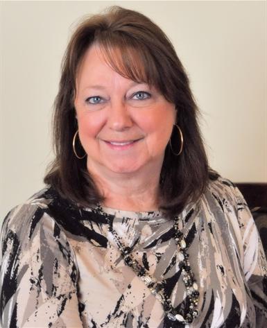 Bonnie Perkinson