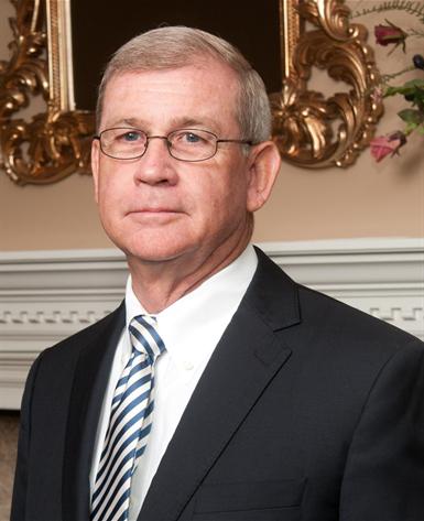 Ted Pennington