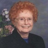 June D. Brown