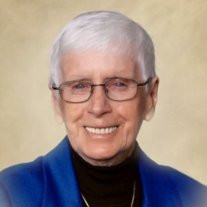 Sr. Jeanette Murray OSB