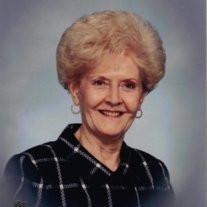 Mildred Lois Hunsucker