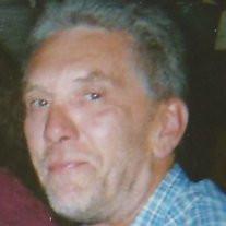 David P. Stroh