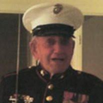 John Russell Jr.