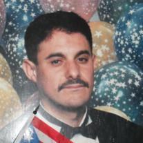 Rafael Rodriguez Jr.