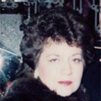 Patricia Louise Mahoney Dant