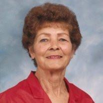 Dora Jackson Campbell