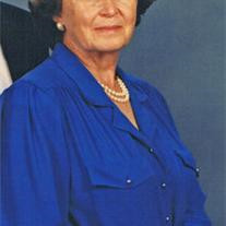 Verna Dean