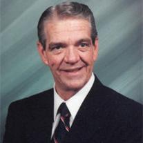 """Mr. """"Jim"""" Edward Boyd"""