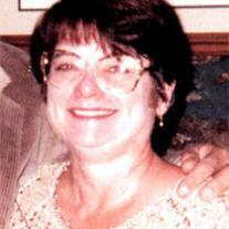 Karon Ann Johnson