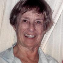 Margaret Mary Spellman