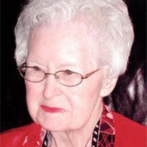 Mayme McAteer Mead