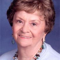 Mrs. Julia Seibert