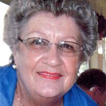 Mrs. Nell Eskridge