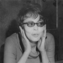 Mrs. Faye L. Carter