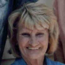 Mrs. Joeann Lee Bounds