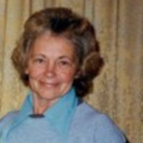 Ann Shores