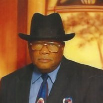 Melvin Cotton Sr.