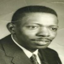 Rev. Raymond Powell Sr.