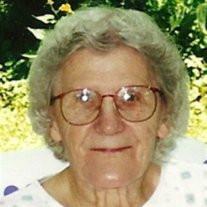 Mrs. Anna Marie Fetter