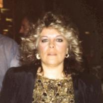 Frances Marie Pelliccia