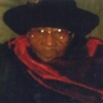 Rosa J. Smith