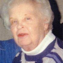 Elinor Smith Obituary