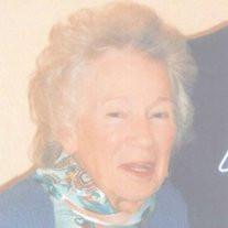 Jo-Ann Elizabeth Steuart