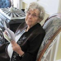 Hazel Olive Reynolds