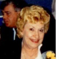 Mrs.  Carolyn Mary DeVaughn