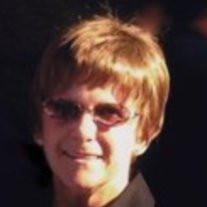 Cindy Laine Tarrant