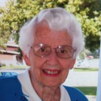 Mrs. Laurel Carpenter Ruesch