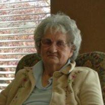 Mrs. Fredia Edna Walraven