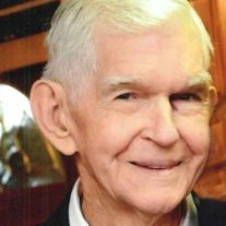 Mr. James Fred Latham