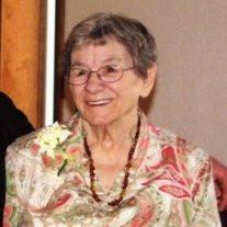 Mary E. Miles