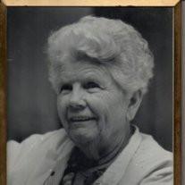 Novella W. Walker