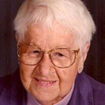 Irene  Wakefield