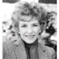 Sadie Ernestine Mantooth