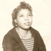 Mittie Lee Hinton